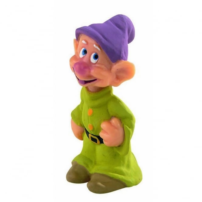 Disney Dopey - Snow White And The Seven Dwarves Cake Figure