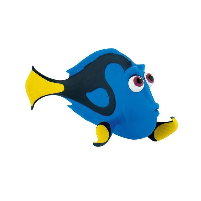 Disney Dory Confused - Finding Dory Cake Figure