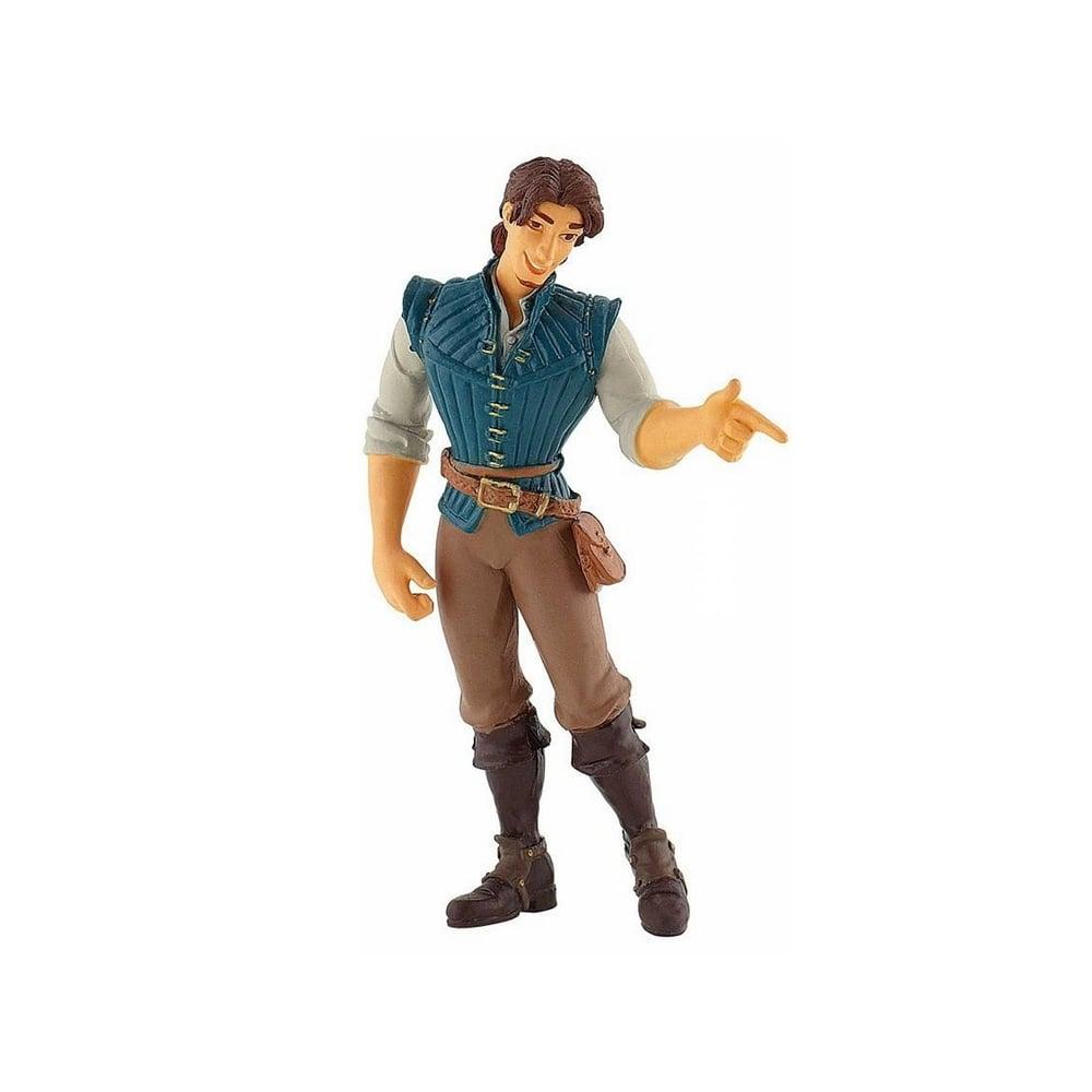 Flynn Rider Cake Topper Tangled Cake Figure Disney