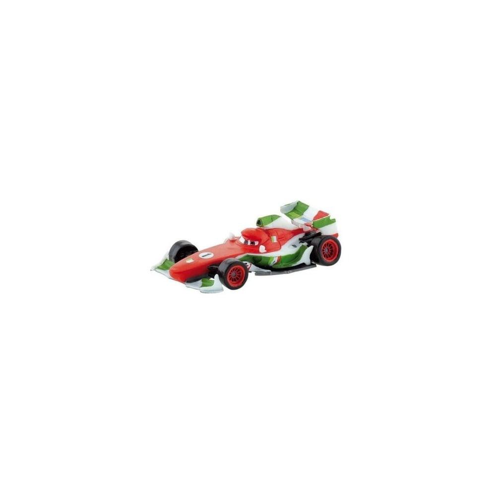 Disney Francesco Bernoulli - Cars 2 Pixar Cake Figure - Cake ...