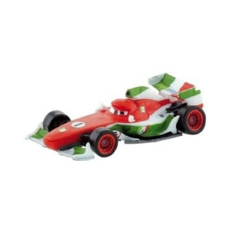 Francesco Bernoulli - Cars 2 Pixar Cake Figure