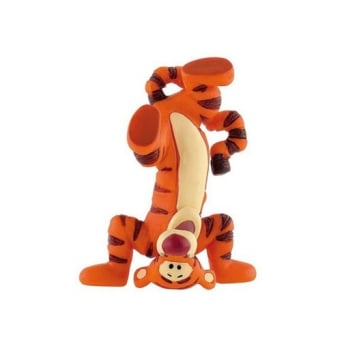 Headstand Tigger - Winnie The Pooh Cake Figure