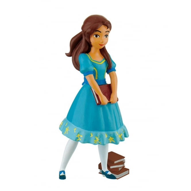 Disney Isabel - Elena Of Avalor Cake Figure