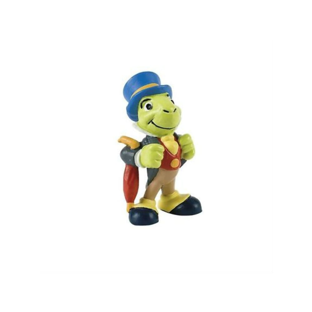 Disney Jiminy Cricket Pinocchio Cake Figure Cake Decorating