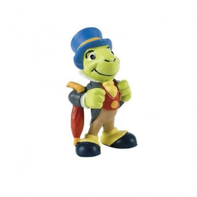 Disney Jiminy Cricket - Pinocchio Cake Figure