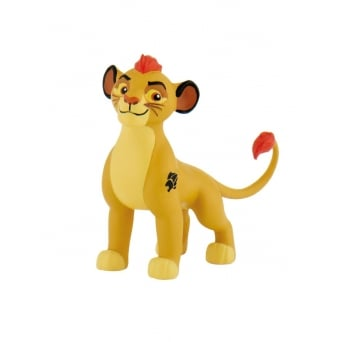 Kion - Lion Guard Cake Figure