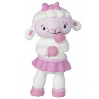 Lambie - Doc McStuffins Junior Cake Figure