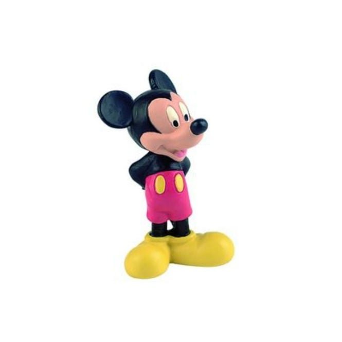 Disney Mickey Mouse Classic Cake Figure
