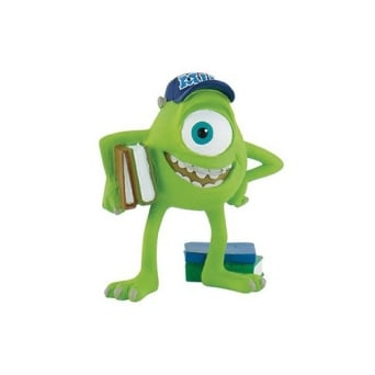 Mike Wazowski - Monsters University Cake Figure