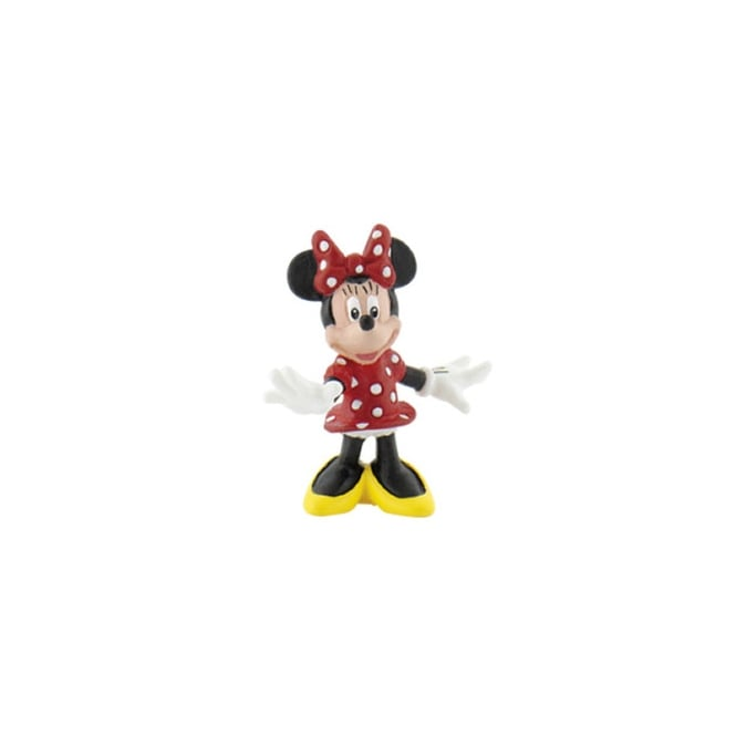 Disney Mini Minnie Mouse Standing