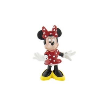 Mini Minnie Mouse Standing