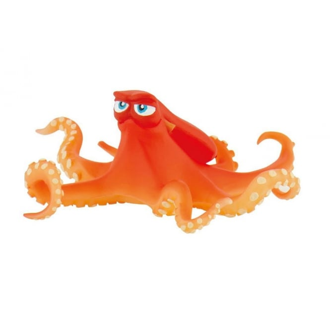 Disney Octopus Hank - Finding Dory Cake Figure
