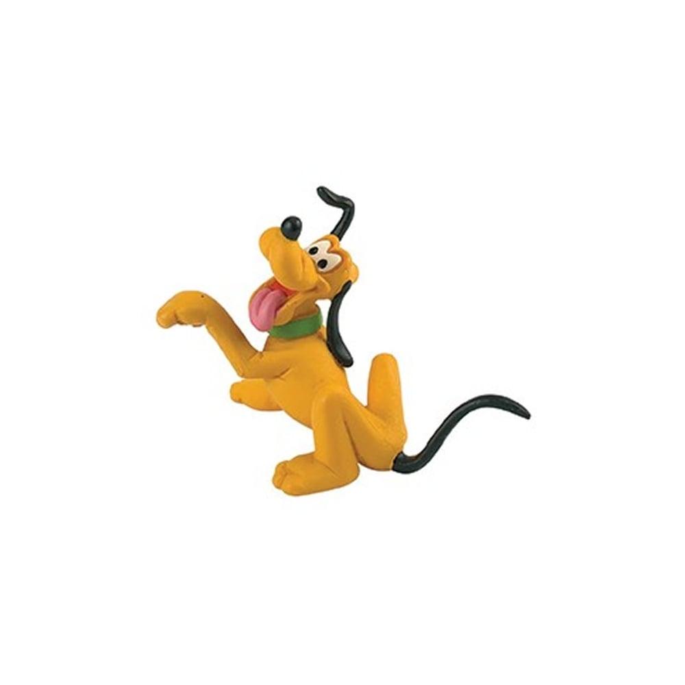 Strange Pluto Mickey Mouse Cake Figure Disney Toy Cake Toppers Personalised Birthday Cards Epsylily Jamesorg
