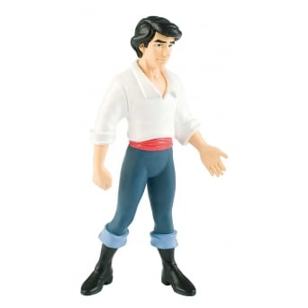 Prince Eric - The Little Mermaid Cake Figure