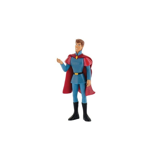 Disney Prince Philip - Sleeping Beauty Cake Figure