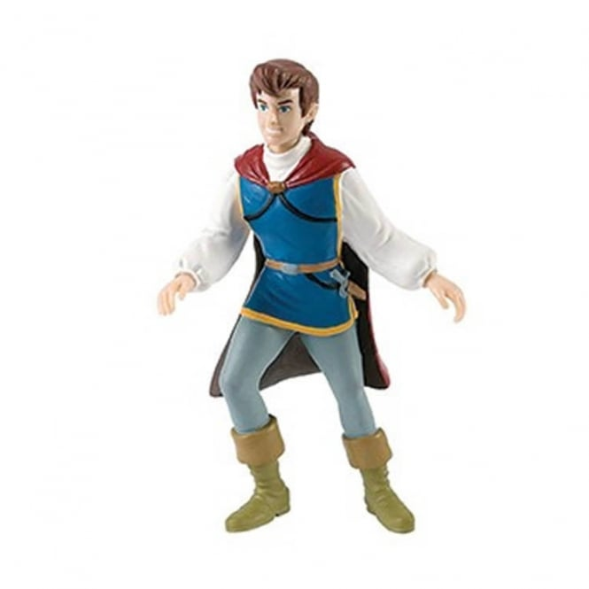 Disney Prince - Snow White And The Seven Dwarves Cake Figure