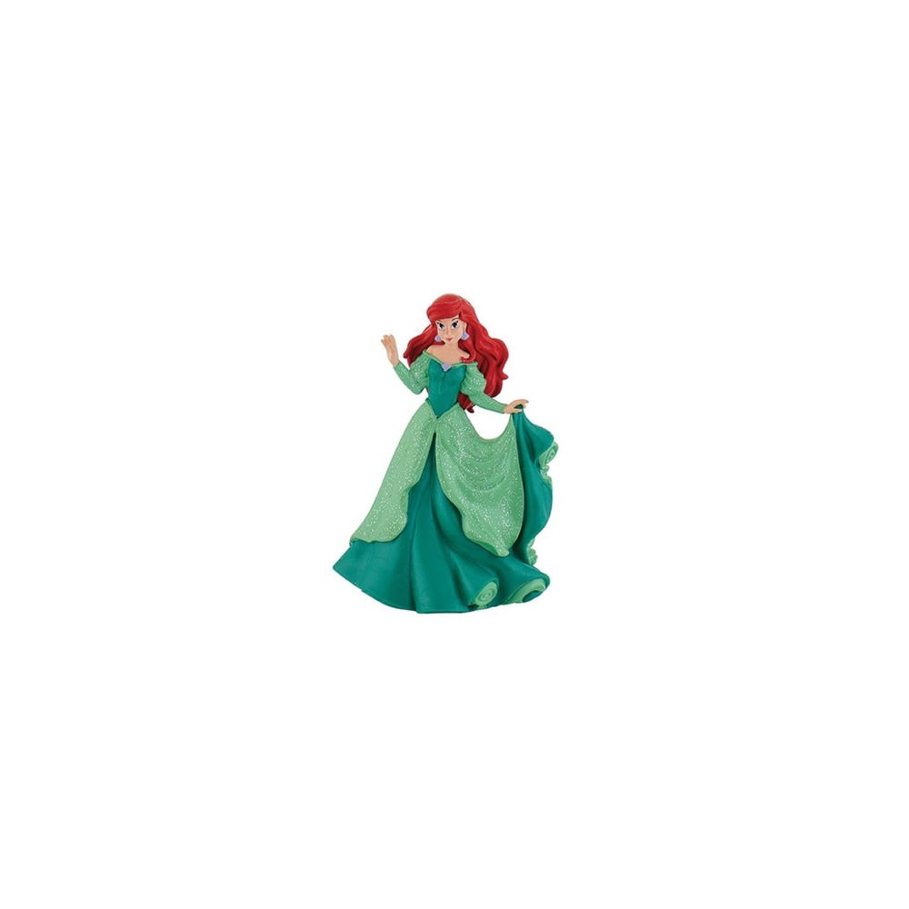 Disney Princess Ariel The Little Mermaid Cake Figure