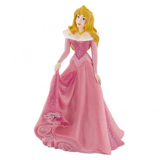 Disney Princess Aurora Figure 2 - Sleeping Beauty Cake Figure