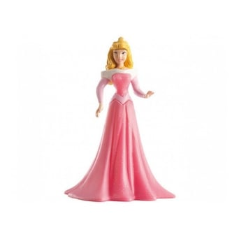 Princess Aurora - Sleeping Beauty Cake Figure