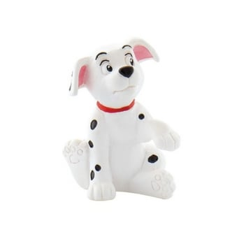 Rolly - 101 Dalmatians Cake Figure