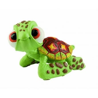 Squirt the Turtle - Finding Nemo Cake Figure