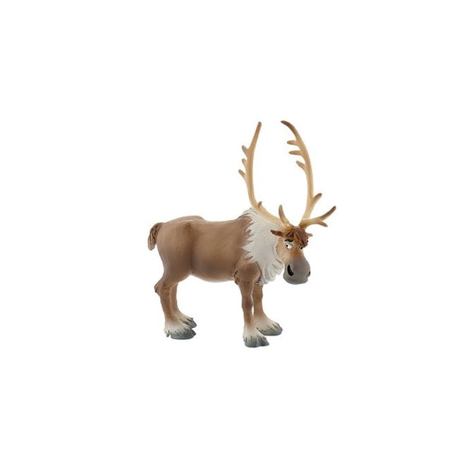 Disney Sven The Reindeer - Frozen Cake Figure