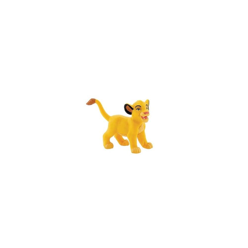 Disney Young Simba - Lion King Cake Figure - Cake ...