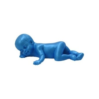 Baby 3 – Silicone Mould