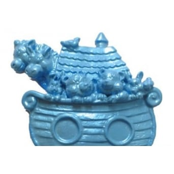 Baby Noahs Ark - Silicone Mould