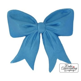 Bow Set 5 - Silicone Mould