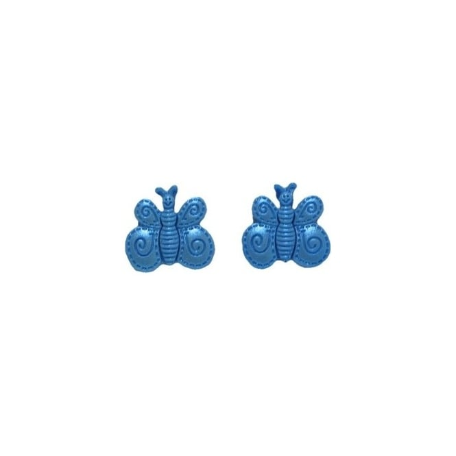 First Impression Moulds Butterfly Set 8 - Silicone Mould