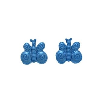 Butterfly Set 8 - Silicone Mould