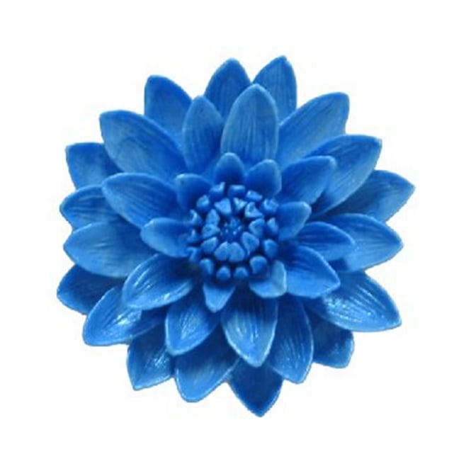 First Impression Moulds Classic Chrysanthemum - Silicone Mould