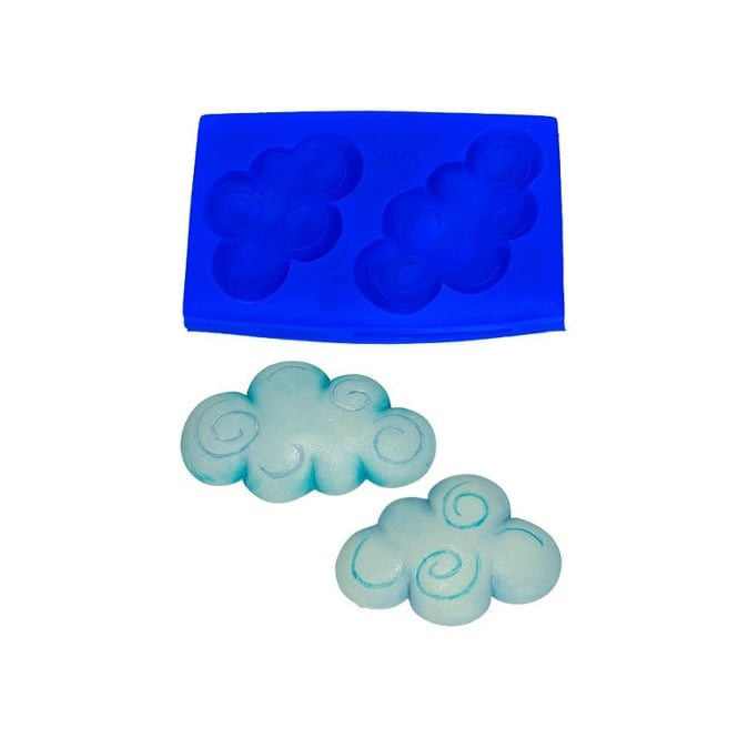 First Impression Moulds Medium Cloud Set - Silicone Mould