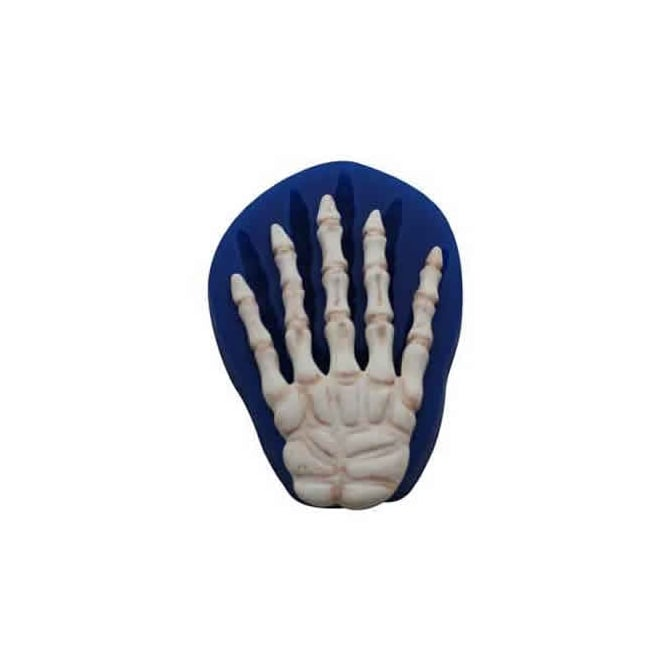 First Impression Moulds Skeleton Hand - Silicone Mould