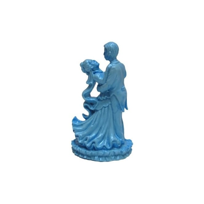 First Impression Moulds Small Bride And Groom - Silicone Mould