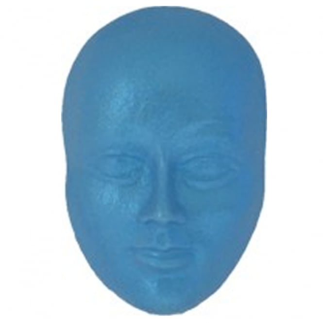First Impression Moulds Small Face - Silicone Mould