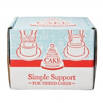 Food Grade Cake Stacker - Sugar Botanicals