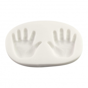 Baby Hands Mould