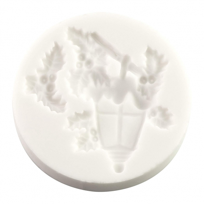 FPC Christmas Lantern Mould