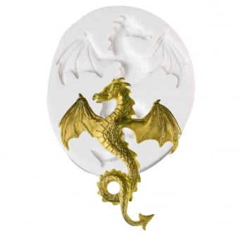 Flying Dragon Mould