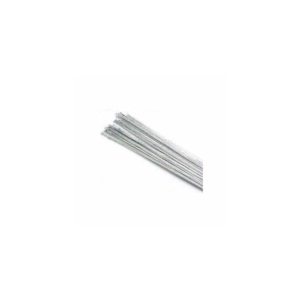 Hamilworth 22 Gauge Silver Florist Wire x 50 - Tools & Equipment ...