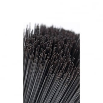 26 Gauge Metallic Black Florist Wires