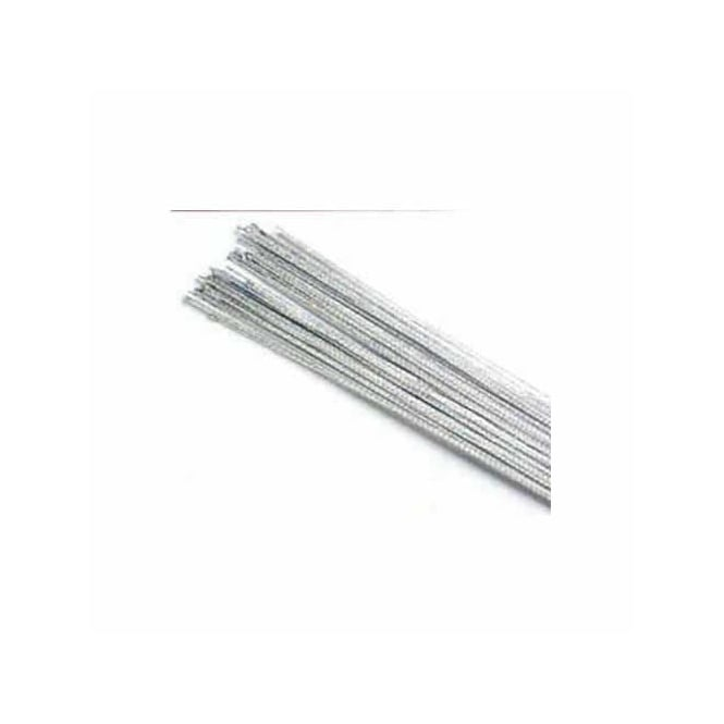 Hamilworth 26 Gauge Metallic Silver Florist Wires