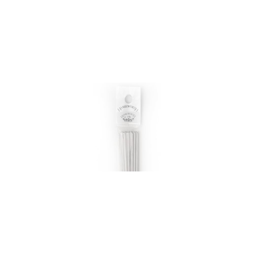 Hamilworth White Florist Wires 16 Gauge - Tools & Equipment from The ...