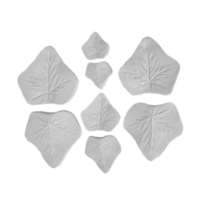 Ivy Leaf Silicone Veiner By CK Products