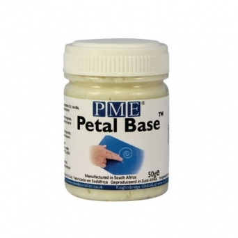 Petal Base 50g - By PME
