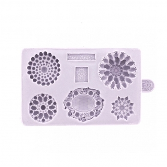 Brooches Mould