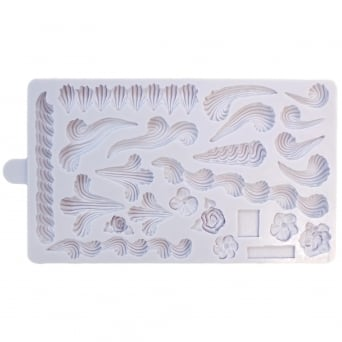 Royal Icing Essentials Mould