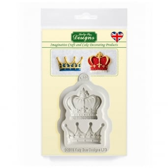 Crowns Silicone Mould